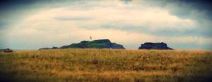 North Berwick Lighthouse
