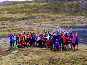 Berghaus Trail Team 2014
