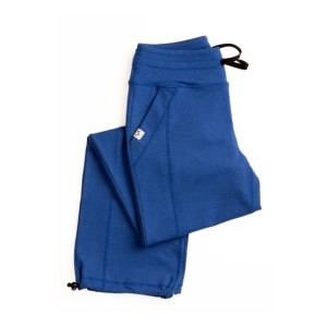 Wear Everywhere Trousers in blue