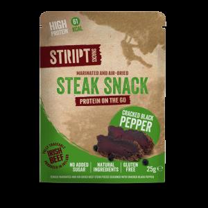 Stript Snacks