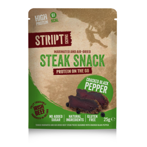 Stript Snacks