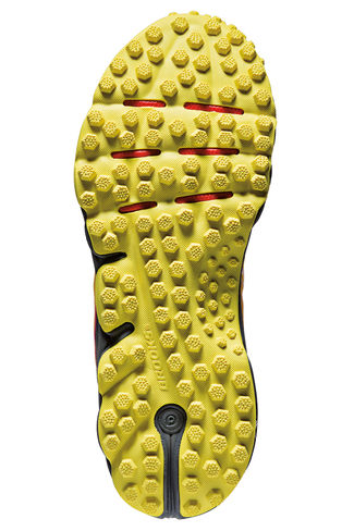 Sole of the Pure Grit 3