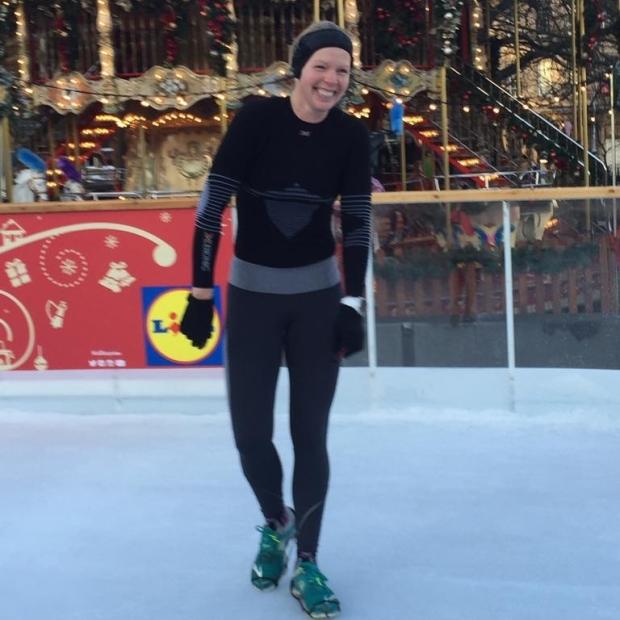 Fun & Games on the ice