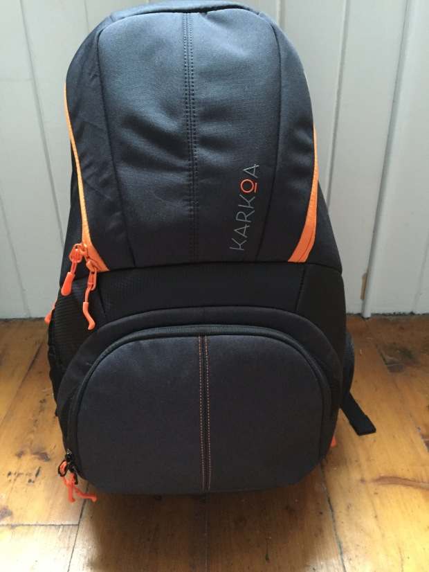 The bag