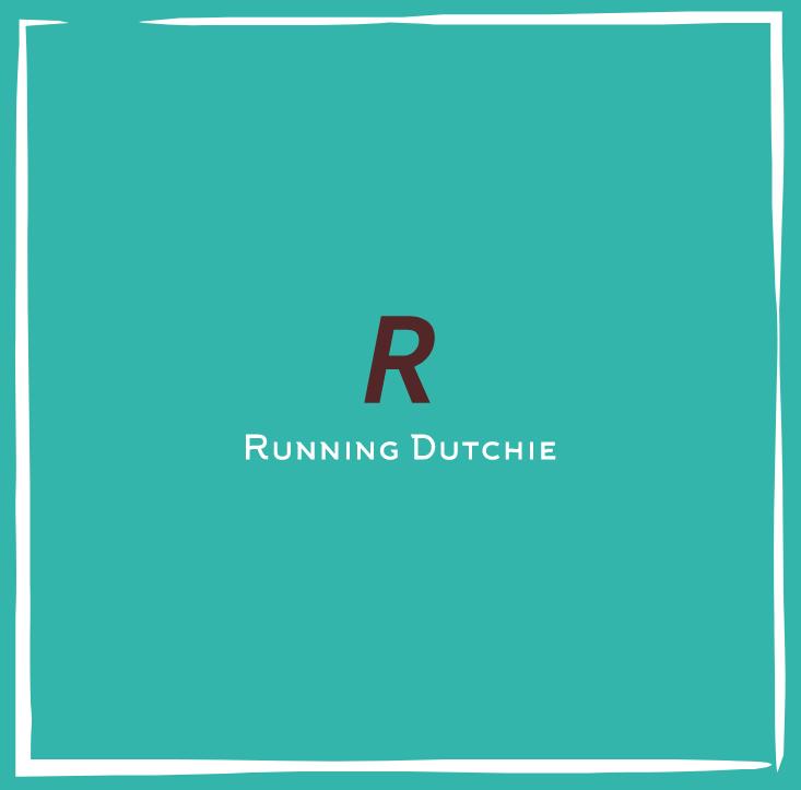 Running Dutchie